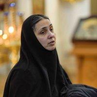 Монахиня :: Илья Шипилов