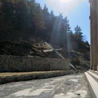 Храм Святых Архангелов :: Наталья Джикидзе (Берёзина)