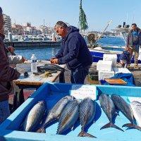 Рыбный рынок :: Сергей С