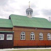 Свято-Троицкий храм-Гомель :: yuri Zaitsev