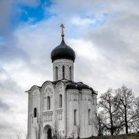 Храм Покрова на Нерли :: Андрей Романов