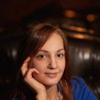 Фото с неправильной обрезкой :: Вадим Белозерцев
