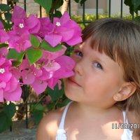 Цветочек :: Яна Симонова