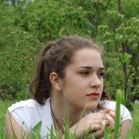 Мечта :: Яна Симонова