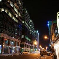 Здание Сбербанка в Краснодаре :: Андрей Майоров