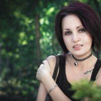 598 :: Лана Лазарева