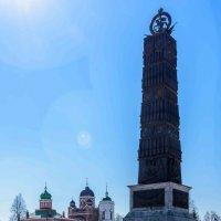 Бородино :: Илья Шипилов