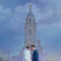 Свадебный день :: Роман Салов
