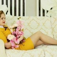 Весна :: Кристина