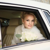 Wedding day :: Сергей Голошейкин