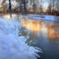 Закатная ностальгия...5 :: Андрей Войцехов