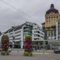Люцерн, Швейцария. :: Наталья Иванова