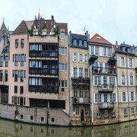 Метц, Франция :: Андрей Володин