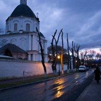 Главная улица Старочеркасска :: Алексей Попов