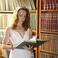Библиотекарь-14. :: Руслан Грицунь