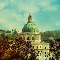 Неаполь, Базилика коронования Богоматери :: Ирина Falcone