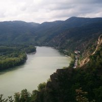 Дунай :: Elena Danek