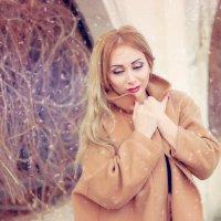 Последний снег :: Наталья Фирсова