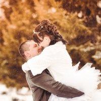 Александр и Светлана :: Андрей Александрович