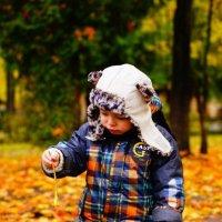 Малыш :: Юлия Фотограф