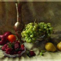 С фруктами :: ЕСЕНИЯ ♥