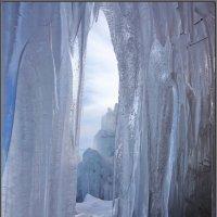 Окно в другой мир... :: Андрей Янтарёв