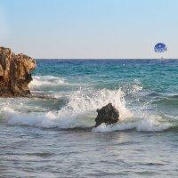 Море...(Кипр) :: Татьяна Калинкина
