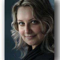 Портрет неизвестной... :: Аnatoly Polyakov