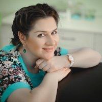 катюша... :: Марина Брюховецкая