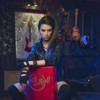 всё это Rock-n-roll :: Евгений Молчановский