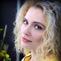 где эта девушка,где этот дом :: Олег Лукьянов