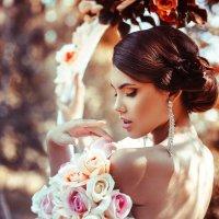 beauty :: Настя Никитина