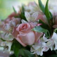 Букет цветов из ... :: Руслан Гончар