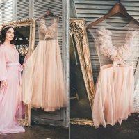 Утро невесты :: Anima Saltus