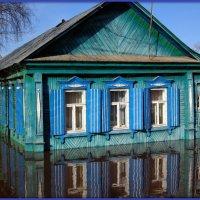 Отражения реальности.. :: Андрей Заломленков
