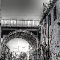 Строгановский мост :: Александр Корчемный