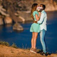Секретный поцелуй :: Алексей Латыш