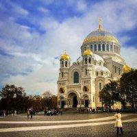 Храм :: Евгения Кирильченко