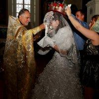 Венчание 3 :: Андрей Соловьёв