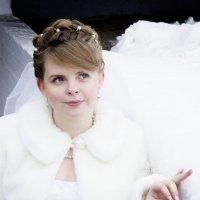 невеста :: vika EGOROVA