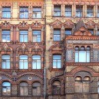 фасады :: Елена Фёдорова
