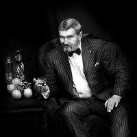 Мишаня... :: Сергей Смоляков