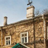 Одесское кафе :: Виктория Бондаренко