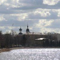 Великие Луки... :: Владимир Павлов