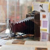 старый фотоаппорат :: Сергей Черепанов