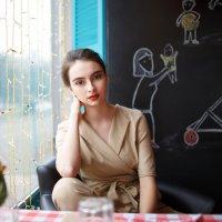 Эвелина :: Дмитрий Гаврилов