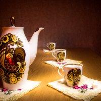 Кофе :: Евген Бурлак