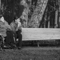 Ускользающие дни :: Angeline VukOlova