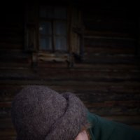 Ночью темной :: Валерий Талашов