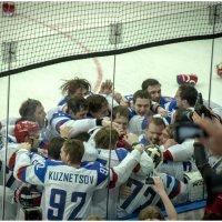 Мы - чемпионы !!! :: Игорь Абламейко